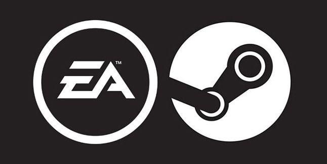 Electronic Arts si Valve