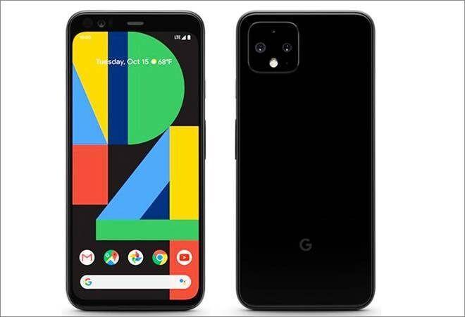 Google Pixel 4 si 4 XL