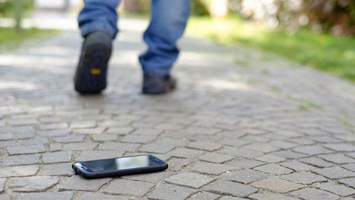 telefon pierdut sau furat