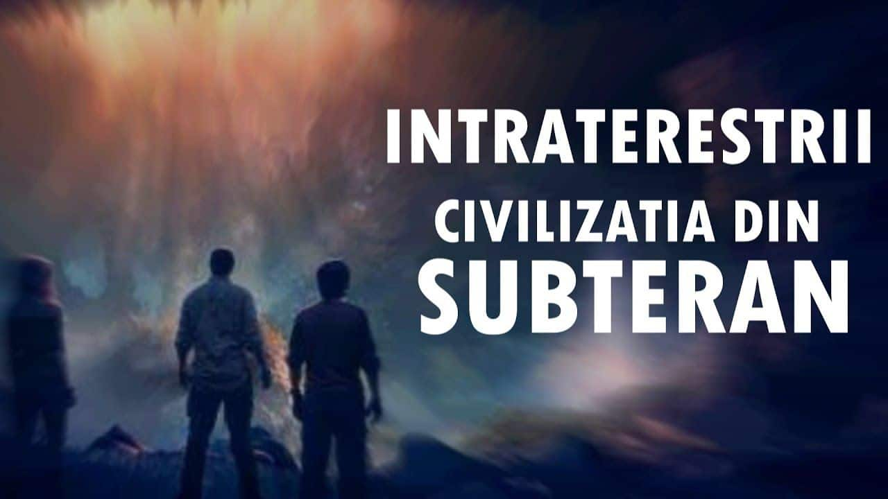 Photo of Intratereștrii – Civilizația din SUBTERAN