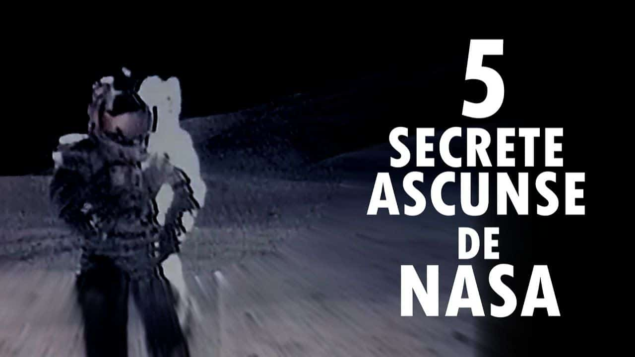 Photo of Top 5 Secrete Ascunse de NASA