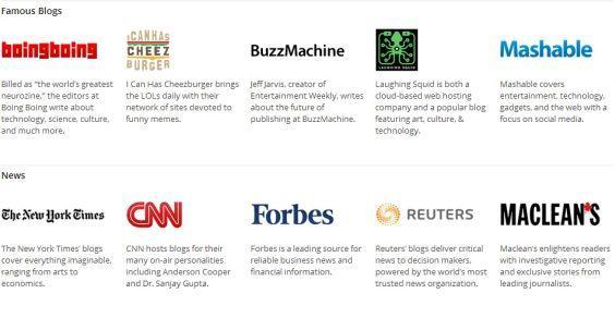 Branduri mari care folosesc WordPress min