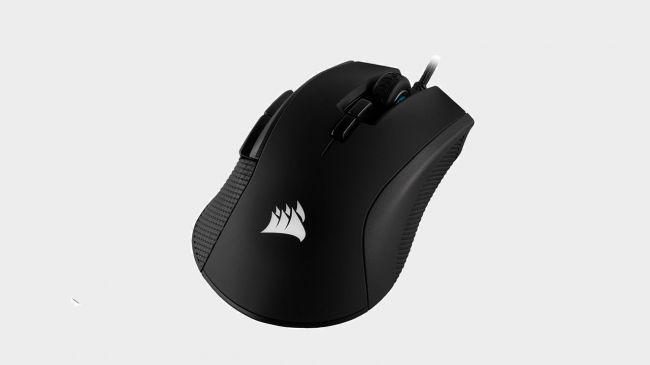 mouse de gaming