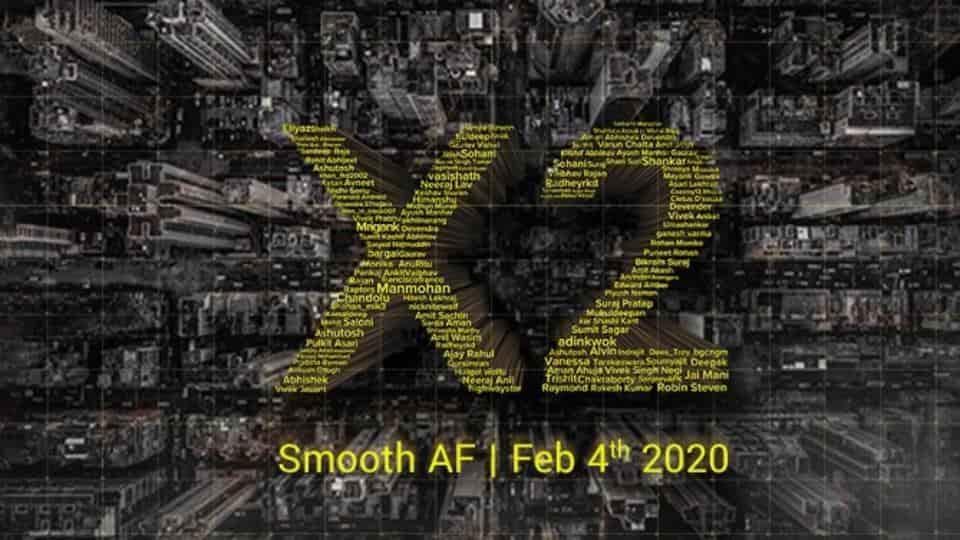 Photo of Poco X2 vine pe 4 februarie cu un display 120Hz si 64MP