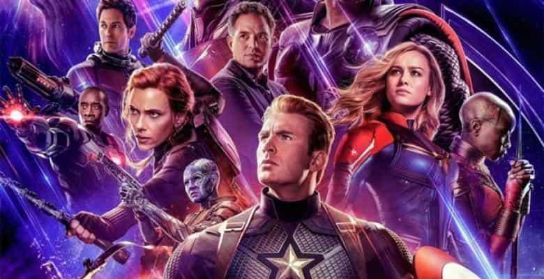 ordinea filmelor Marvel