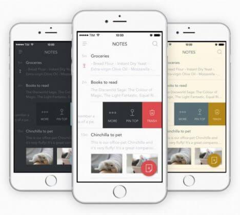 aplicatii iOS