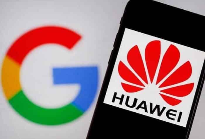 Serviciile Google pe Huawei