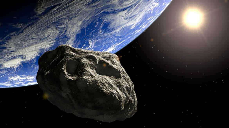 "Un asteroid gigantic va trece ""aproape"" de Pamant in aprilie, spune NASA"