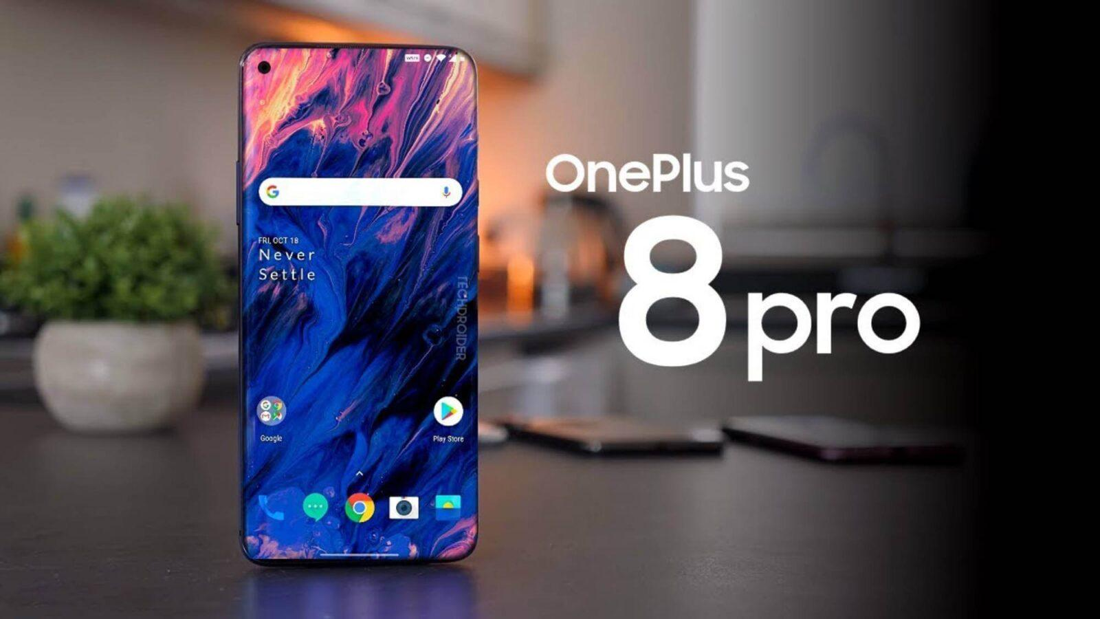 Pret OnePlus 8 Pro
