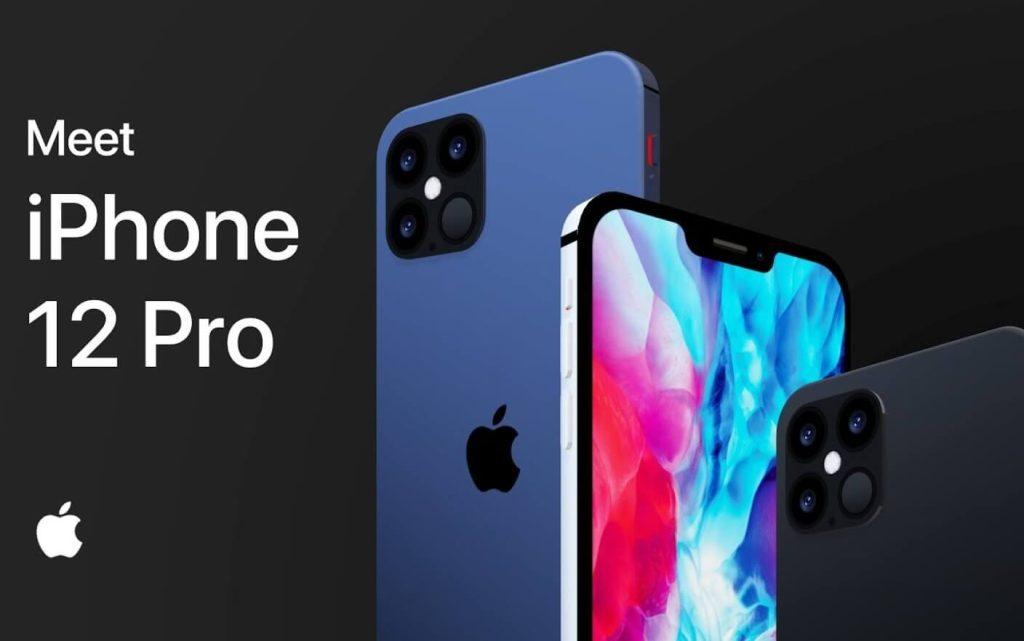 iPhone 12 data de lansare