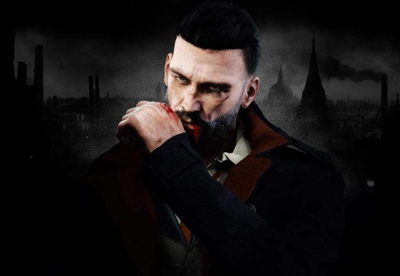 jocuri video cu vampiri