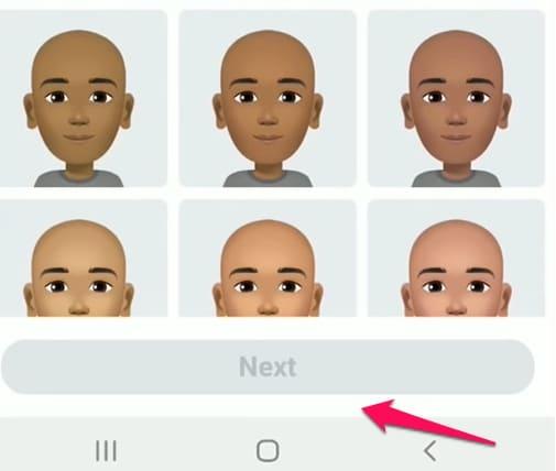 avatar skin tone