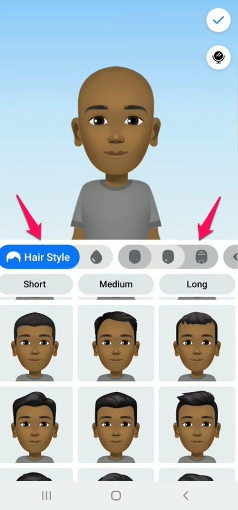 facebook avatar facial features 479x1024 1
