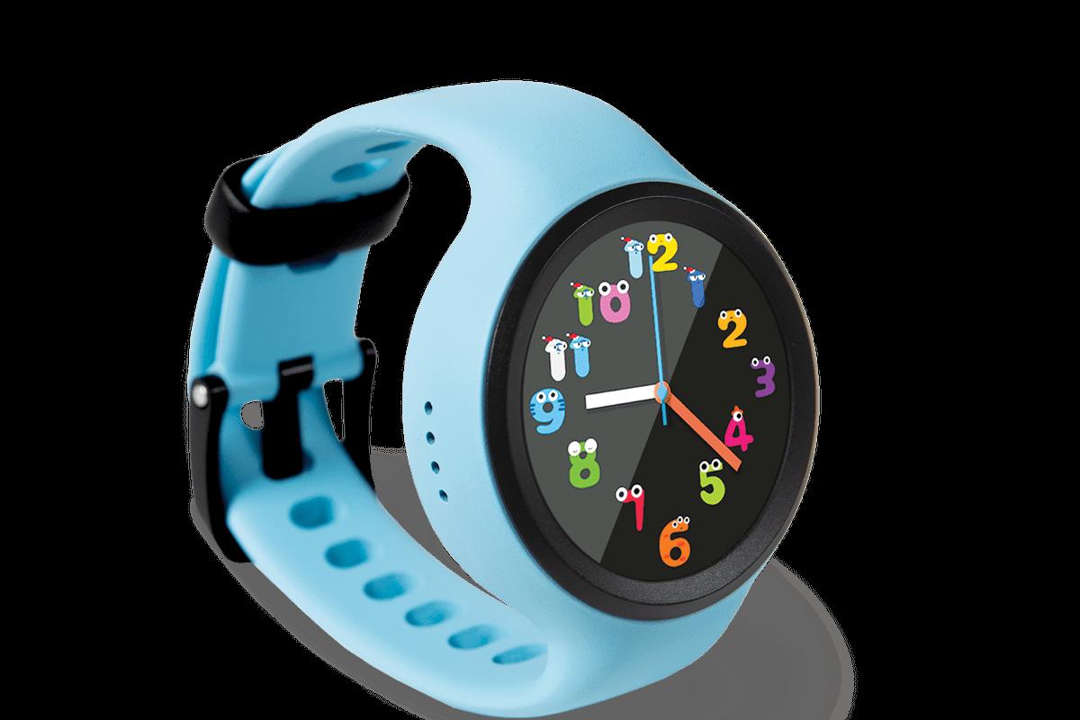 WatchMeGo, un ceas inteligent pentru copii