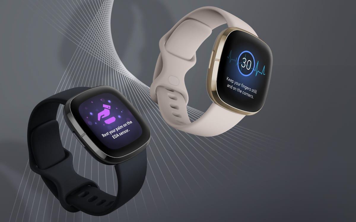 Photo of Fitbit prezinta Sense, ceasul inteligent care vrea sa ne faca sa uitam de Galaxy Watch