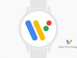 grigdroid wear os by google