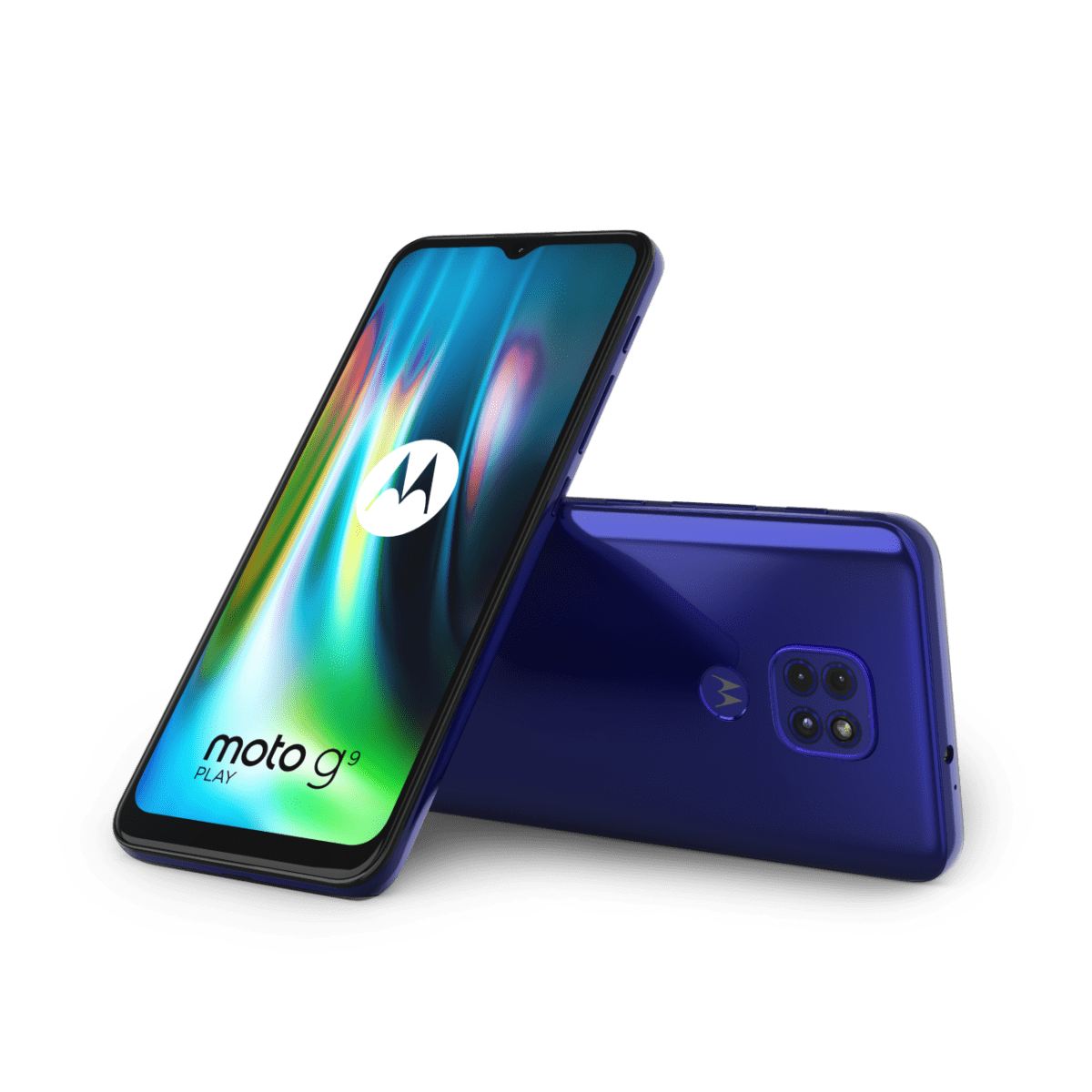 Photo of Moto G9 Play oficial: o baterie imensa si un pret mic
