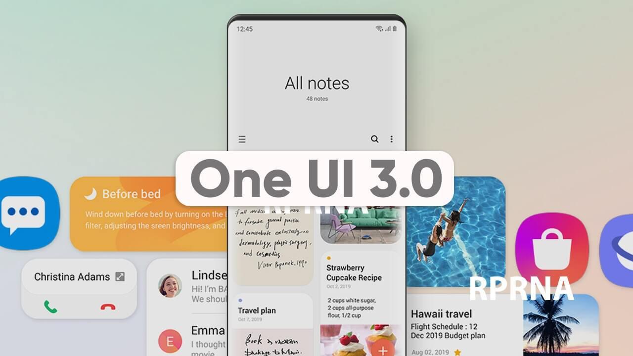 Lista dispozitivelor Samsung Android 11 One UI 3 Dispozitivul tau Galaxy primeste Android 11