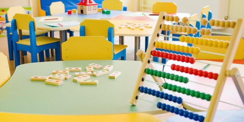 Private kindergartens