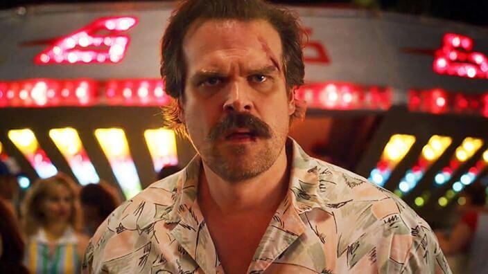 Photo of Stranger Things sezonul 4: o fotografie infricosatoare arata reinceperea inregistrarilor