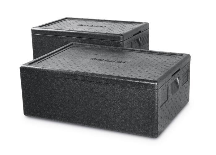 cutii termale