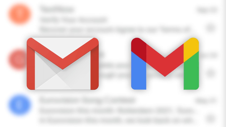 Gmail isi schimba logo-ul pe Android