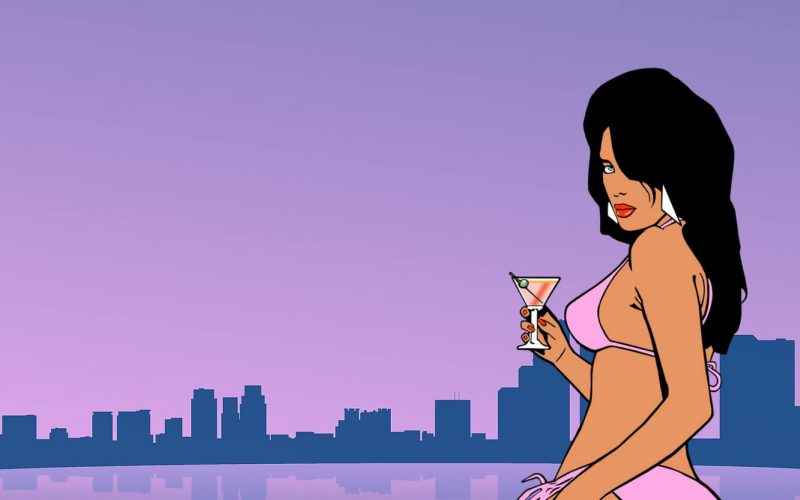 Parole GTA Vice City