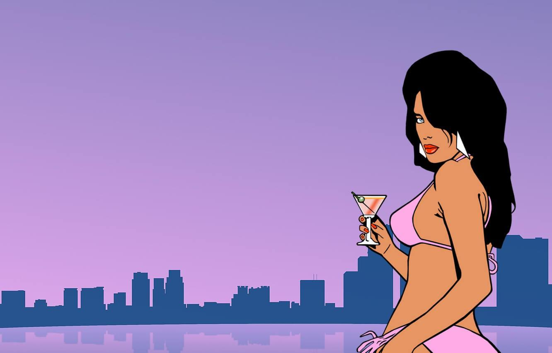 Parole GTA Vice City