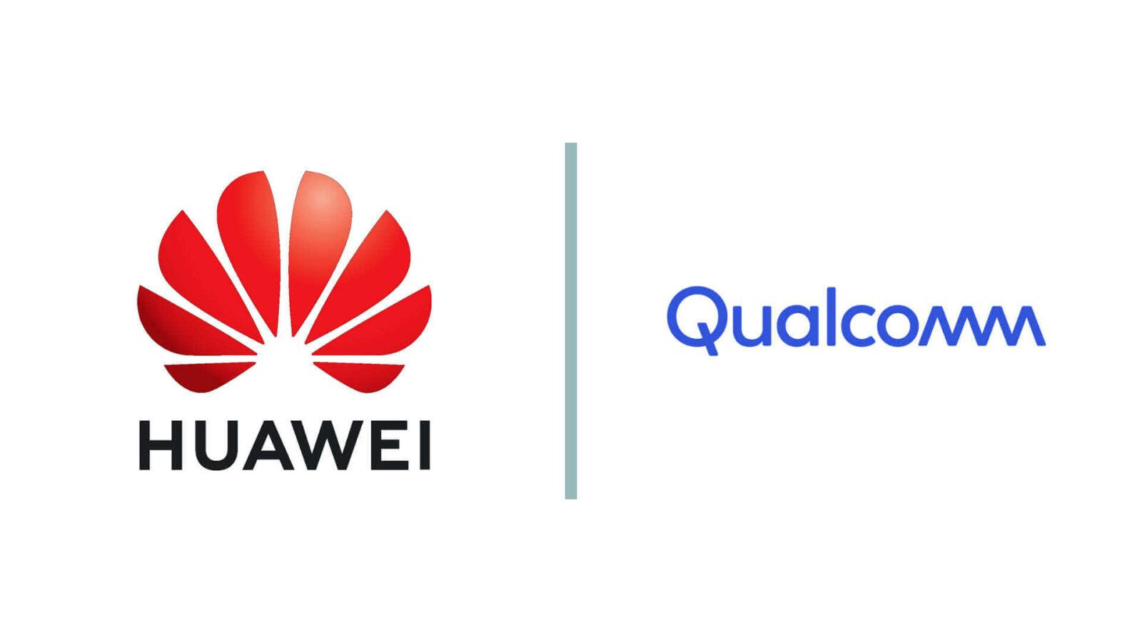 Qualcomm va furniza cipuri pentru Huawei