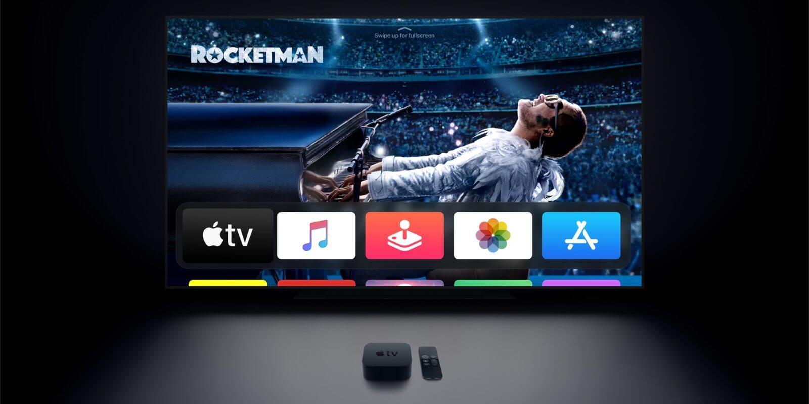 Apple TV ajunge pe Chromecast