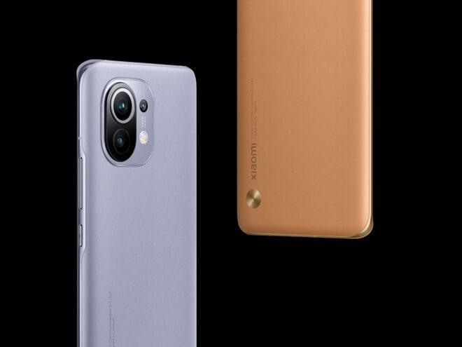 Xiaomi Mi 11 a fost lansat 1