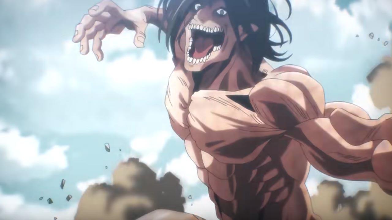 Attack on Titan Sezonul 4 episodul 8 online subtitrat