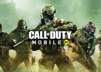 Call of Duty Mobile Nu Merge
