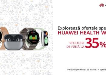 Huawei Health Week