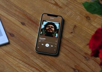 Hei, Spotify