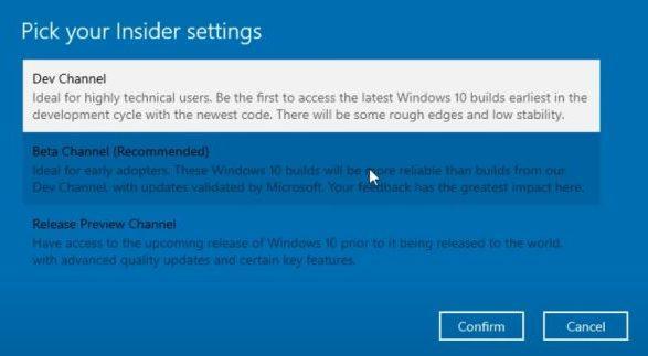 testare windows 11